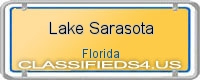 Lake Sarasota board